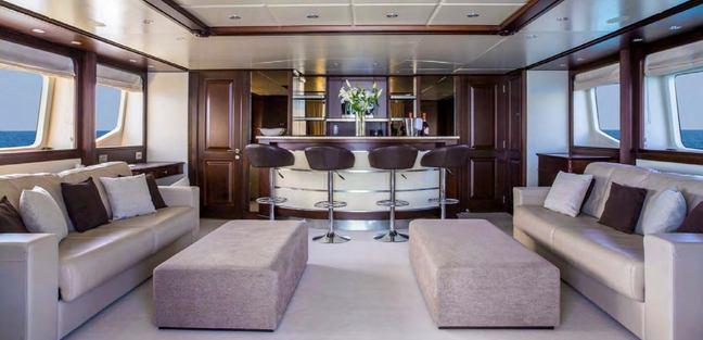 Accama Charter Yacht - 8