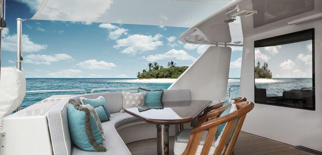 Bess Times Charter Yacht - 5