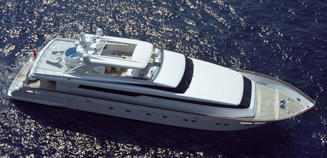 Efexal Charter Yacht