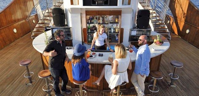 Christina O Charter Yacht - 2