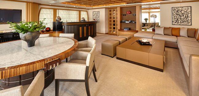 Hanikon Charter Yacht - 7