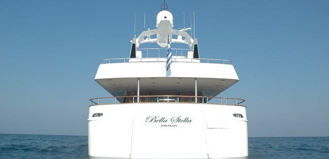 Bella Stella Charter Yacht - 4