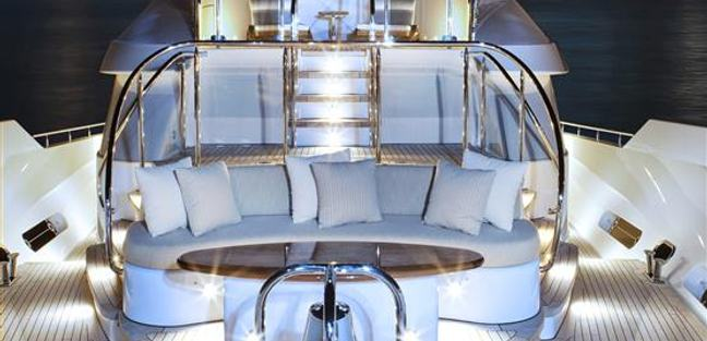 Pipe Dream Charter Yacht - 5