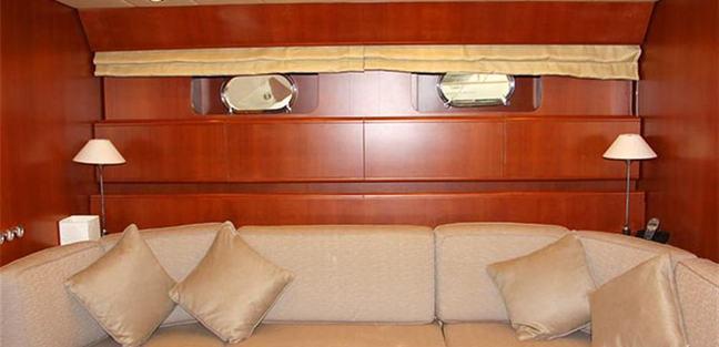 Bibiba Charter Yacht - 3
