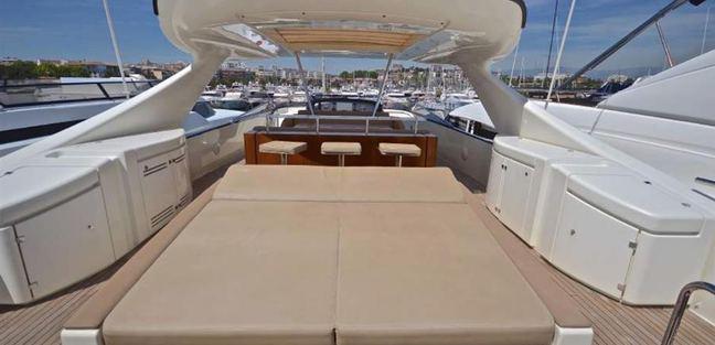 Taurus Charter Yacht - 7