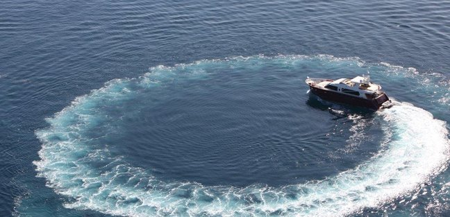 Aria Charter Yacht - 4