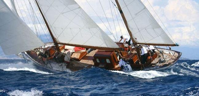 Adria Charter Yacht