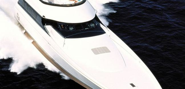 Gentry Eagle Charter Yacht - 2