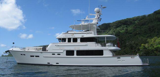 Beyond Capricorn Charter Yacht - 2