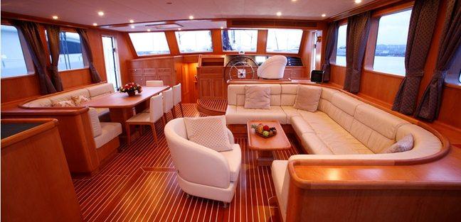 Viva Shira Charter Yacht - 5