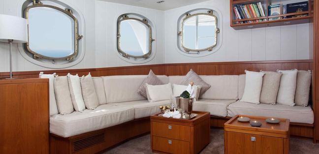 Drenec Charter Yacht - 8