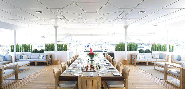 Neom Charter Yacht - 4