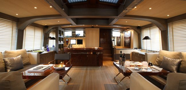Roxane Charter Yacht - 6
