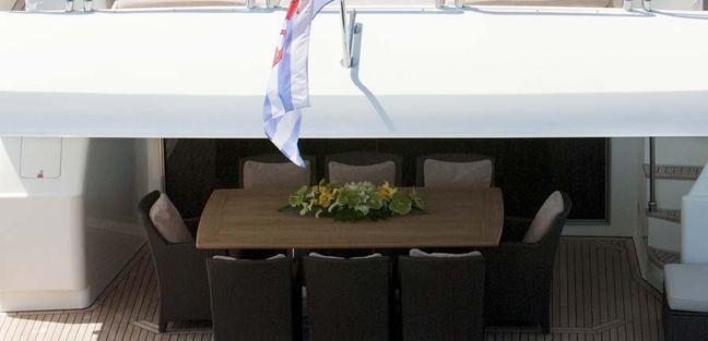 Ordisi Charter Yacht - 6
