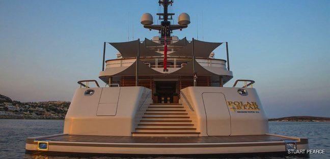 Polar Star Charter Yacht - 5