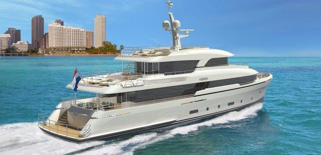 Brigadoon Charter Yacht - 6