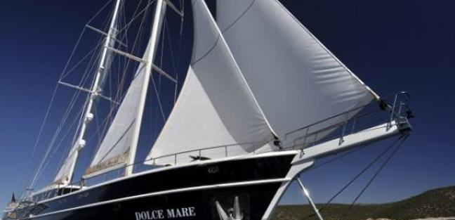 Dolce Mare Charter Yacht