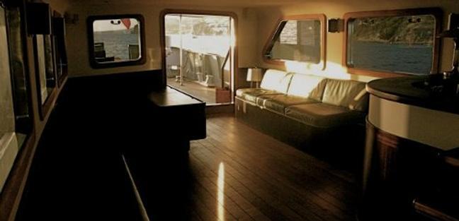 La Fenice Charter Yacht - 8