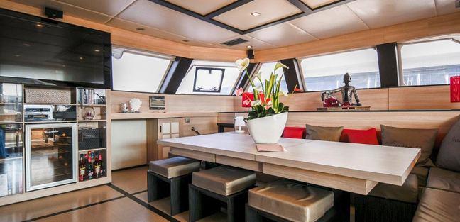 Seazen II Charter Yacht - 7