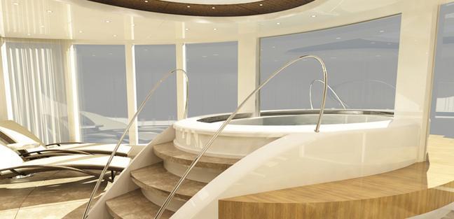 Maryah Charter Yacht - 6