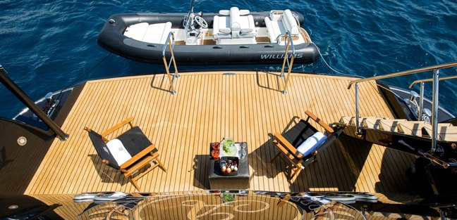 Ability Charter Yacht - 5