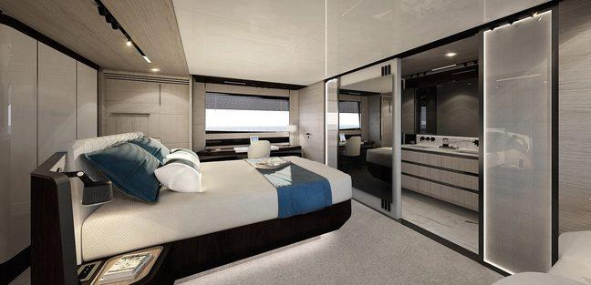 Azimut S10 #1 Charter Yacht - 3