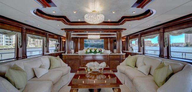 Aquasition Charter Yacht - 8