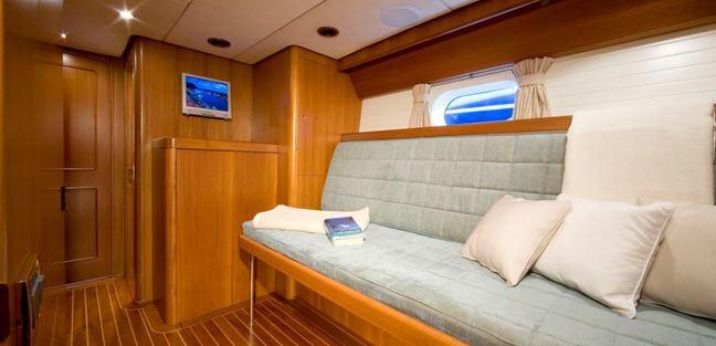 Kawil Charter Yacht - 8