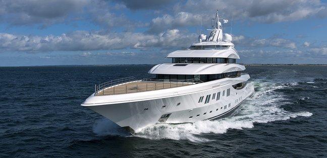 Lady Lara Charter Yacht - 2