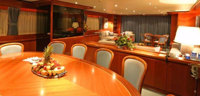 Alcor Charter Yacht - 7