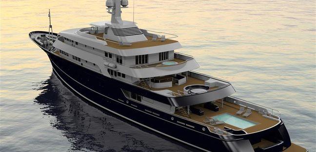 Grand Seraglio Charter Yacht - 5