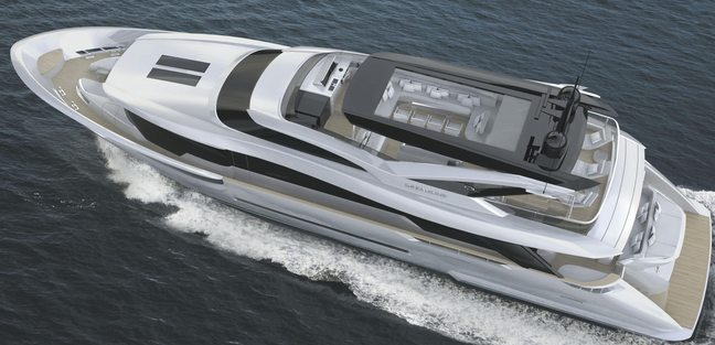 Dreamline 30/01 Charter Yacht - 2