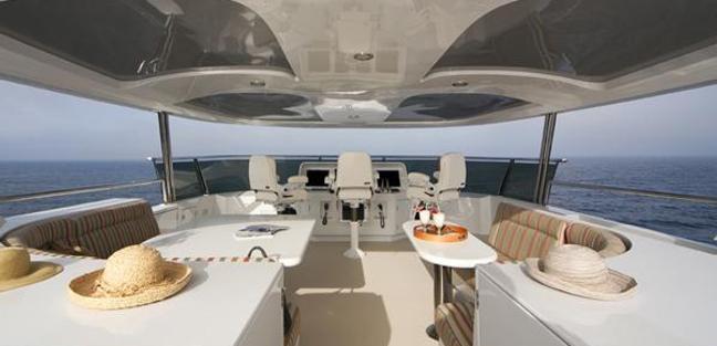Ruffian Charter Yacht - 3