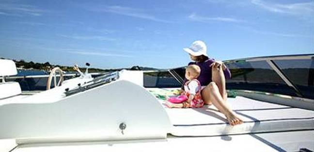 Bst Charter Yacht - 3
