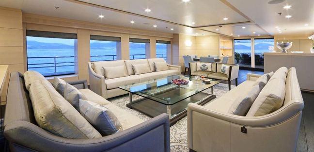 Ego Charter Yacht - 7