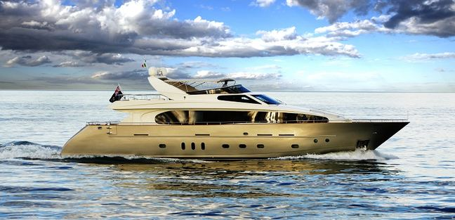 Biscuit Charter Yacht