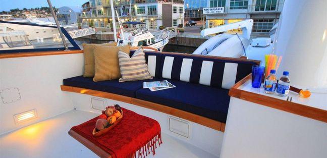 Lady Faye Charter Yacht - 4