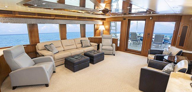 Anthem Charter Yacht - 6