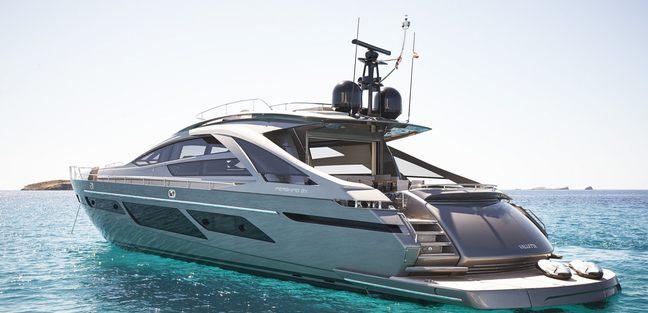 Baloo II Charter Yacht - 4