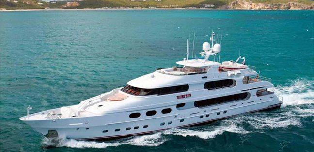 Crili Charter Yacht - 2
