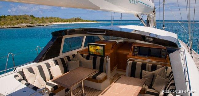Icarus Charter Yacht - 4