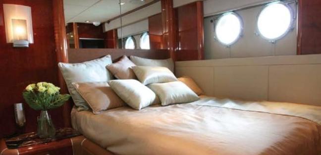 Warren S87 Charter Yacht - 5