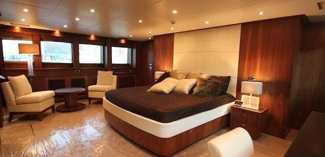 Lucien Charter Yacht - 6