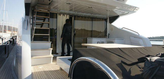 Aleksandar Charter Yacht - 5