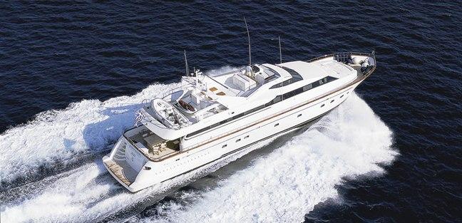 AK Charter Yacht - 2
