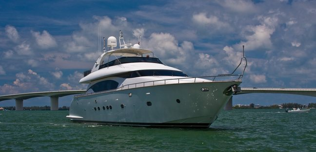 En Less Charter Yacht - 2