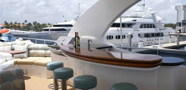 The Program Charter Yacht - 4