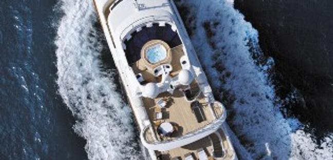SeaBlue'Z Charter Yacht - 3