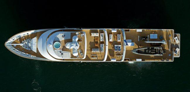 Aspire Charter Yacht - 2