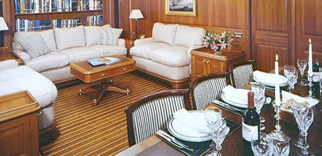 Beagle V Charter Yacht - 5